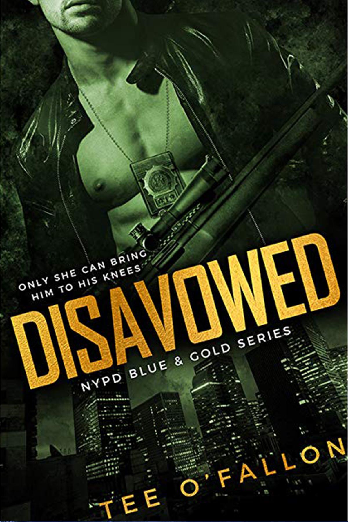 Disavowed