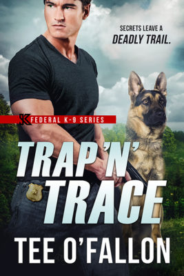 Trap 'N' Trace – smaller size